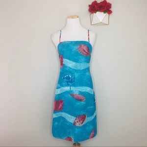 Versace Jeans Couture Seashell Dress (6)
